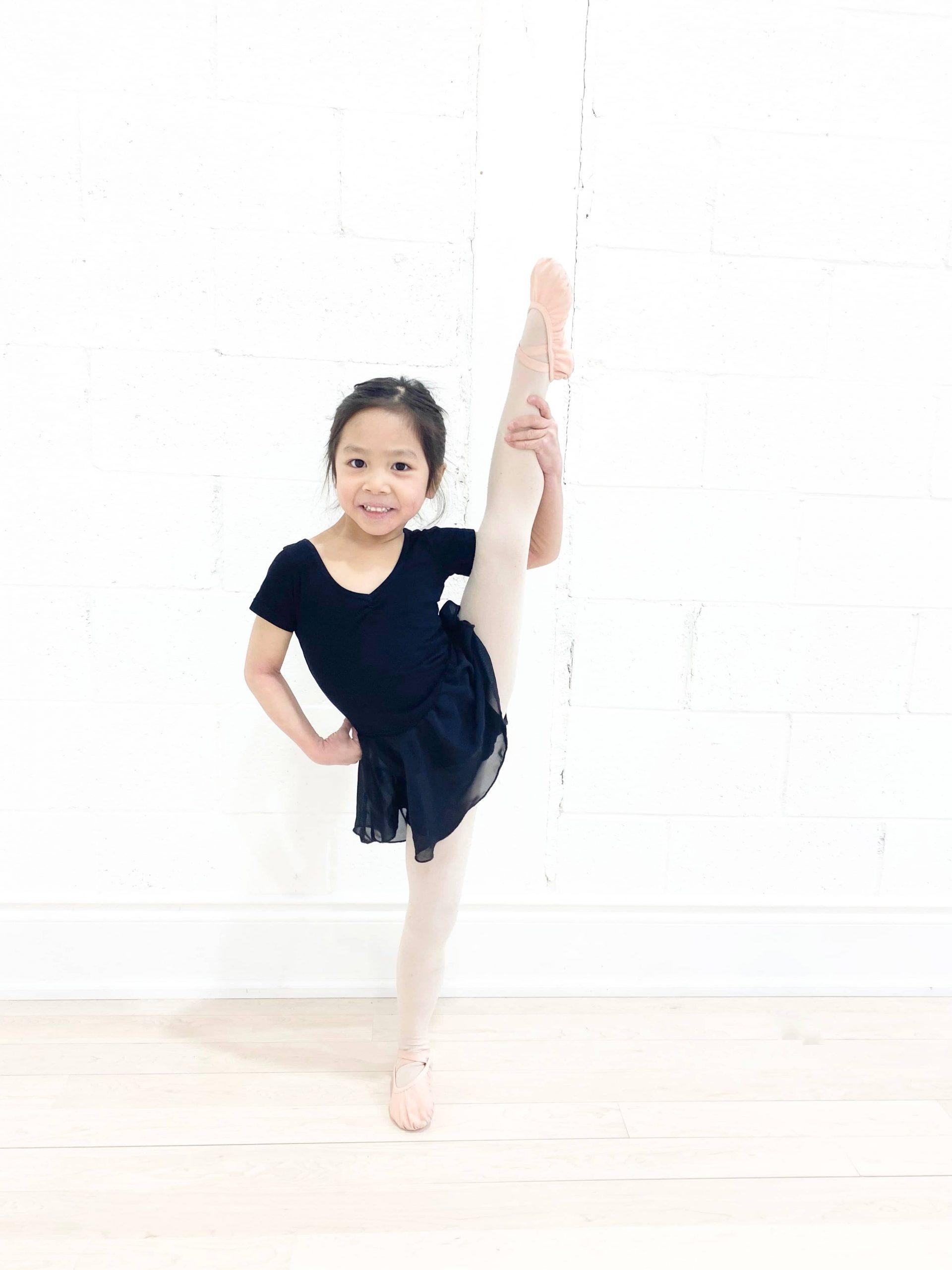 Tiny Stars Dancer